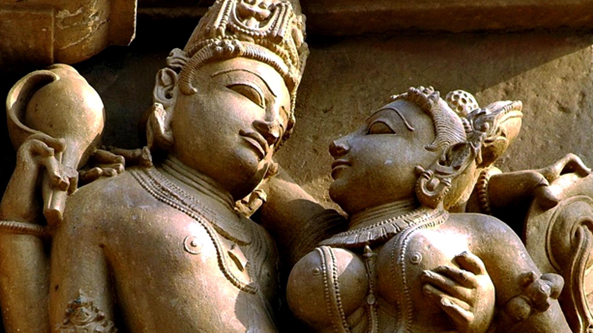 Shaktiman and Shakti